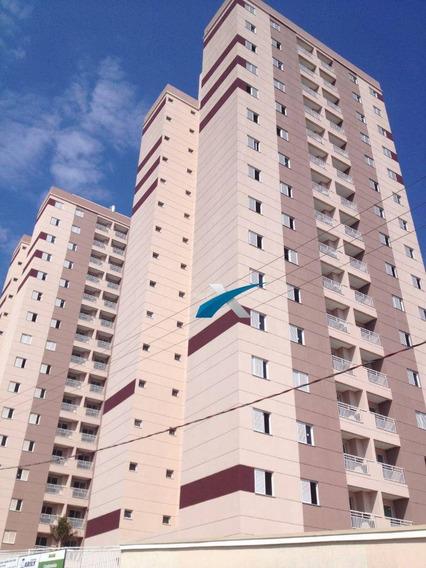 Apartamento Para Locação No Condomínio Bella Collina/sp - Ap5040