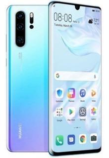 Huawei P30 Pro Vog-l29 Lte Dual 8gb/256gb Breathing Crystal