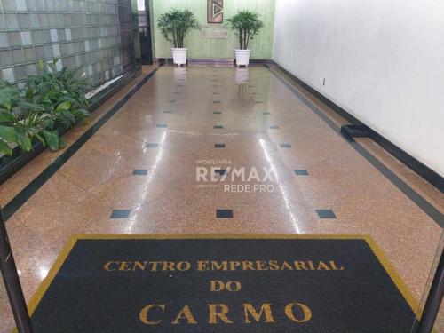 Imagem 1 de 30 de Sala Para Alugar, 100 M² Por R$ 1.400,00/mês - Centro - Campinas/sp - Sa0777