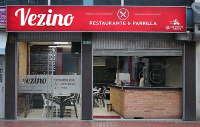 Vendo Restaurante Bogotá Acreditado Utilidad 5 A 8 Millones