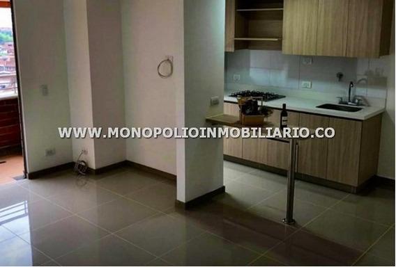 Apartamento Arrendamiento Loma Linda Itagüi 13716