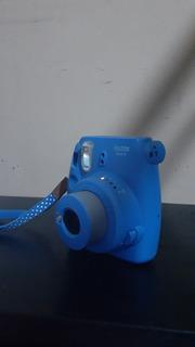 Camara Intax Mini 9