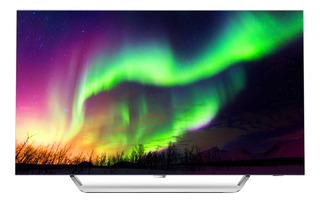 Smart TV Philips 55OLED873/77 4K 55""