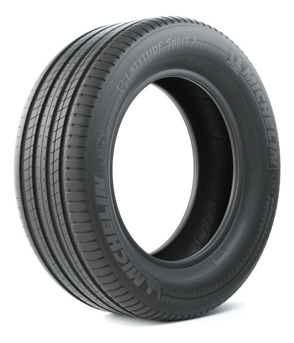 285/45-19 Michelin Latitude Sport 3 111w Zp Run Flat