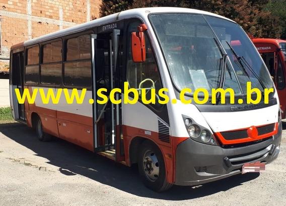 Micro Ônibus Neobus Thunder+ = Silvio Coelho