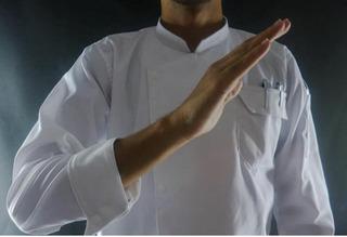Filipinas Chef Modelo Exclusivo