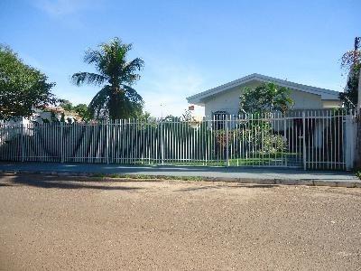 Casa No Bairro Santa Rosa Em Cuiabá - Mt - 04070