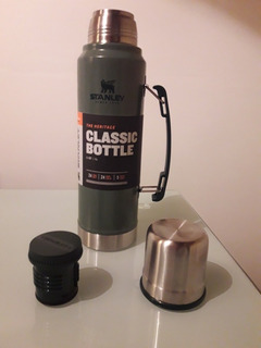 Termo Stanley Classic Bottle-1 Litro