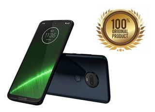 Motorola Moto G7 Plus 64gb/4gb - 1 Ano Garantia( Lacrado )