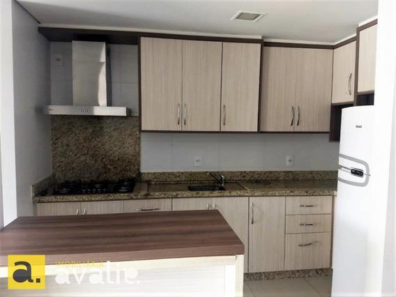 Que A Leveza Desse Apartamento Traga A Você E Sua Família O Conforto De Um Agradável Lar! - 6002535v