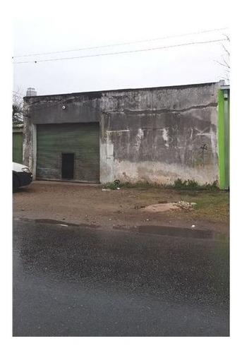 Galpón/deposito En Venta