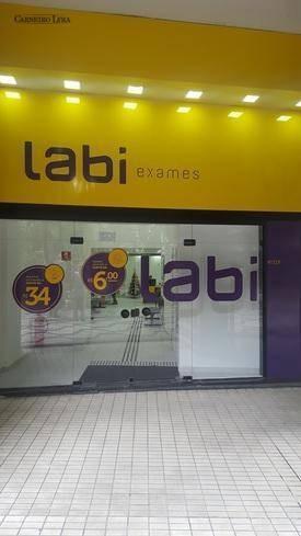 Loja À Venda Na Av.são Luís - Lo0039