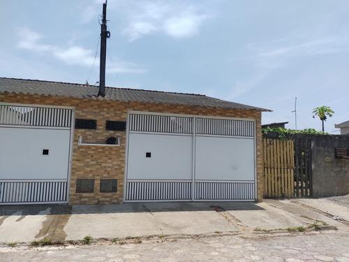 Imagem 1 de 12 de Ref- 917 Casa 2 Quartos, 1 Suíte, 2 Vagas De Garagem