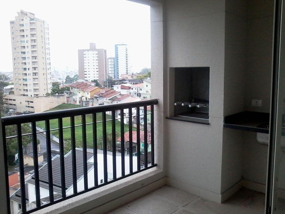 Apartamento Residencial À Venda, Jardim São Paulo(zona Norte), São Paulo. - Ap1232