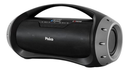 Caixa De Som Bluetooth Philco Pbs40bt Extreme  40w
