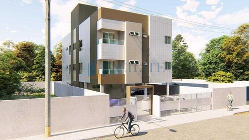 Apartamentos A Venda, Manaira - 35889-39069
