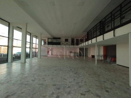 Imagem 1 de 25 de Salão, 1016 M² - Venda Por R$ 4.300.000,00 Ou Aluguel Por R$ 20.000,00/mês - Centro - Piracicaba/sp - Sl0162