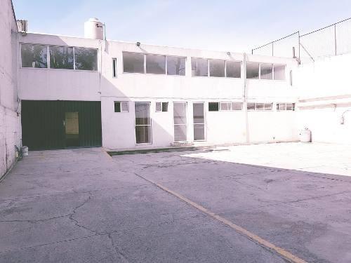 Bodega Industrial En Venta En Naucalpan Alce Blanco