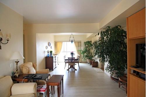 Excelente Apartamento No Paraiso - Pj46909