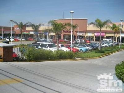 Oficina En Renta Plaza Comercial Ignacio Zaragoza