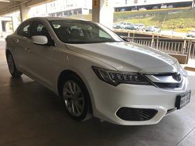 Acura Ilx 2.4 Tech Aut. 2016 Blanco