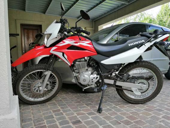 Honda Xr150 Nueva 699km