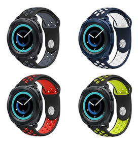 4 Pulseiras Samsung Galaxy Watch Active E Galaxy Watch 42mm