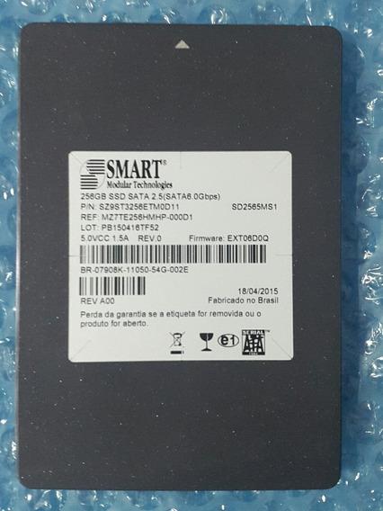 Hd Ssd Smart 256gb/ 2.5