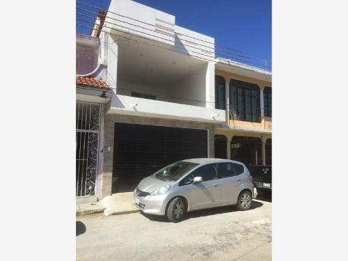 Casa Sola En Venta Macuspana Centro