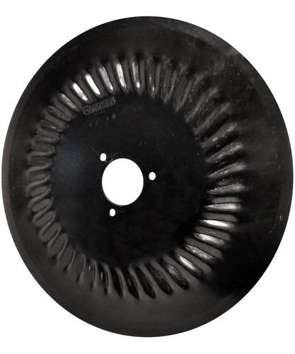 Cuchilla De Siembra 18 Pulgadas  Crucianelli