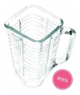 Vaso Para Licuadora De Vidrio - Oster - Tienda