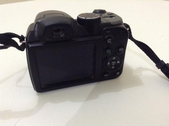 Câmera Ge Py-x500