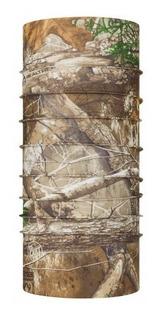 Tubular Multiusos Buff ® Coolnet Uv+ Camo Cacería Realtree