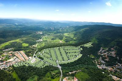 Loteamento Jardim Dos Abreus - Lotes 175 M2 - Caieiras
