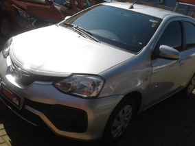 Etios 1.5 Xs 16v Flex 4p Manual 46760km