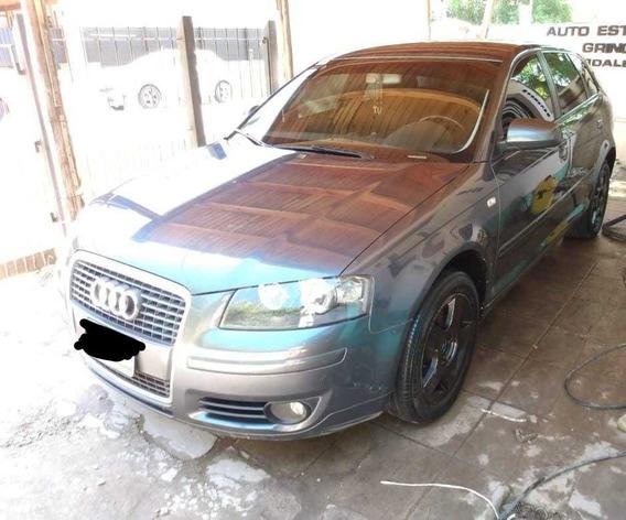 Audi A3 2.0 Fsi 5 P 2007