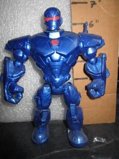 Zzw Iron Monger Super Hero Smashers Marvel Universe