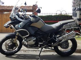 Bmw R1200gs Adventure 90 Años