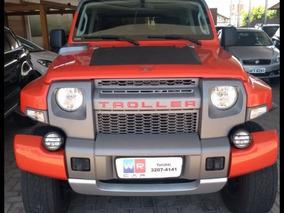 Troller T4 3.2 Xlt 4x4 20v Turbo Intercooler Diesel 2p