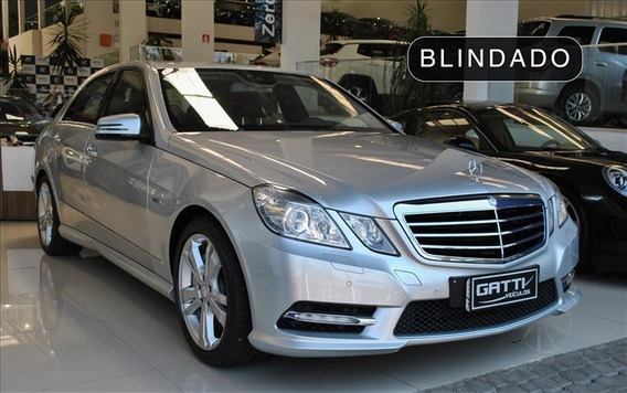Mercedes-benz E 500 5.5 Guard Vr4 V8