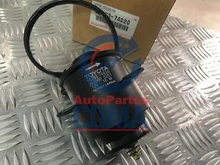 Motor De Electroventilador Toyota Corolla 99 02