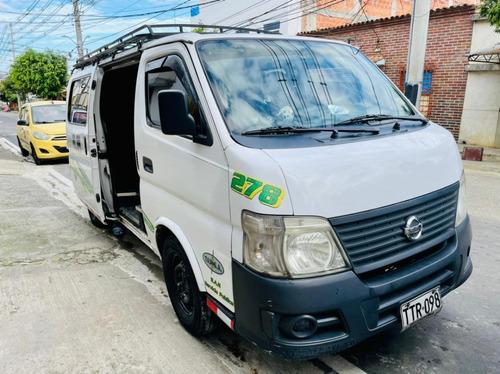 Nissan Urvan 3.0 Diesel