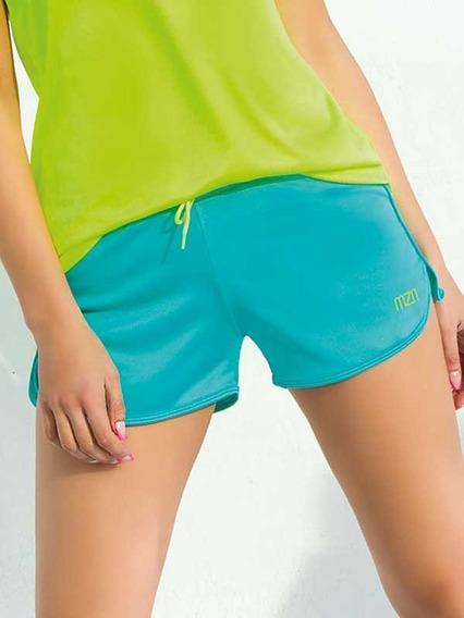 Short Deportivo Mujer - Mozione 4234
