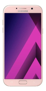 Samsung Galaxy A7 (2017) 32 GB Peach cloud 3 GB RAM