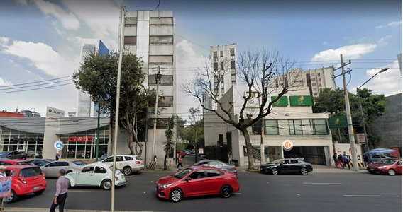 Departamento En Del Carmen Mx20-jg9549