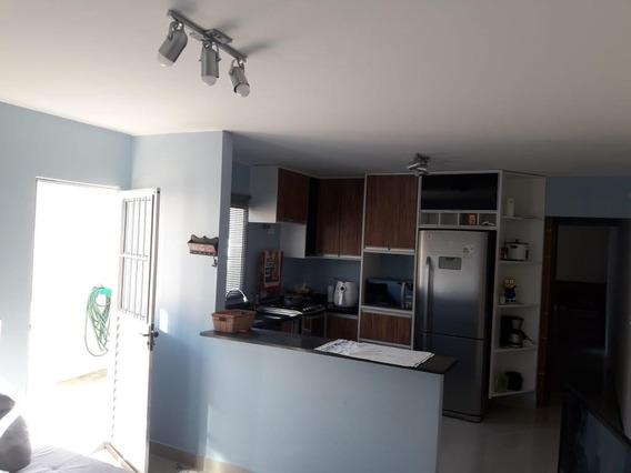 Casa - São Pedro - 2 Dorm (aceita Financiamento) Racafi27003