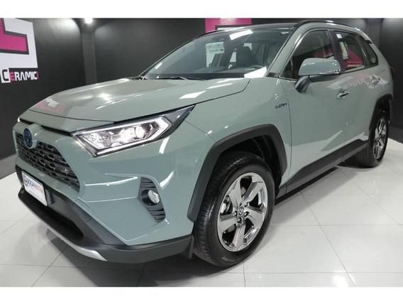 Toyota Rav-4 Sx Hybrida