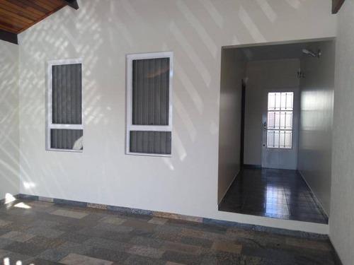 Casa Com 2 Dormitórios À Venda, 90 M² Por R$ 285.000,00 - Parque Novo Mundo - Limeira/sp - Ca0280