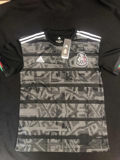 Jersey Playera Mexico Selección Nueva 2019 Tallas Chica A Xl