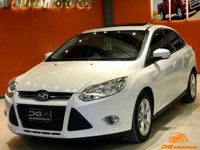 Ford Focus Se Plus 2.0n 2014 31.000km Unico Rec.menor/financ